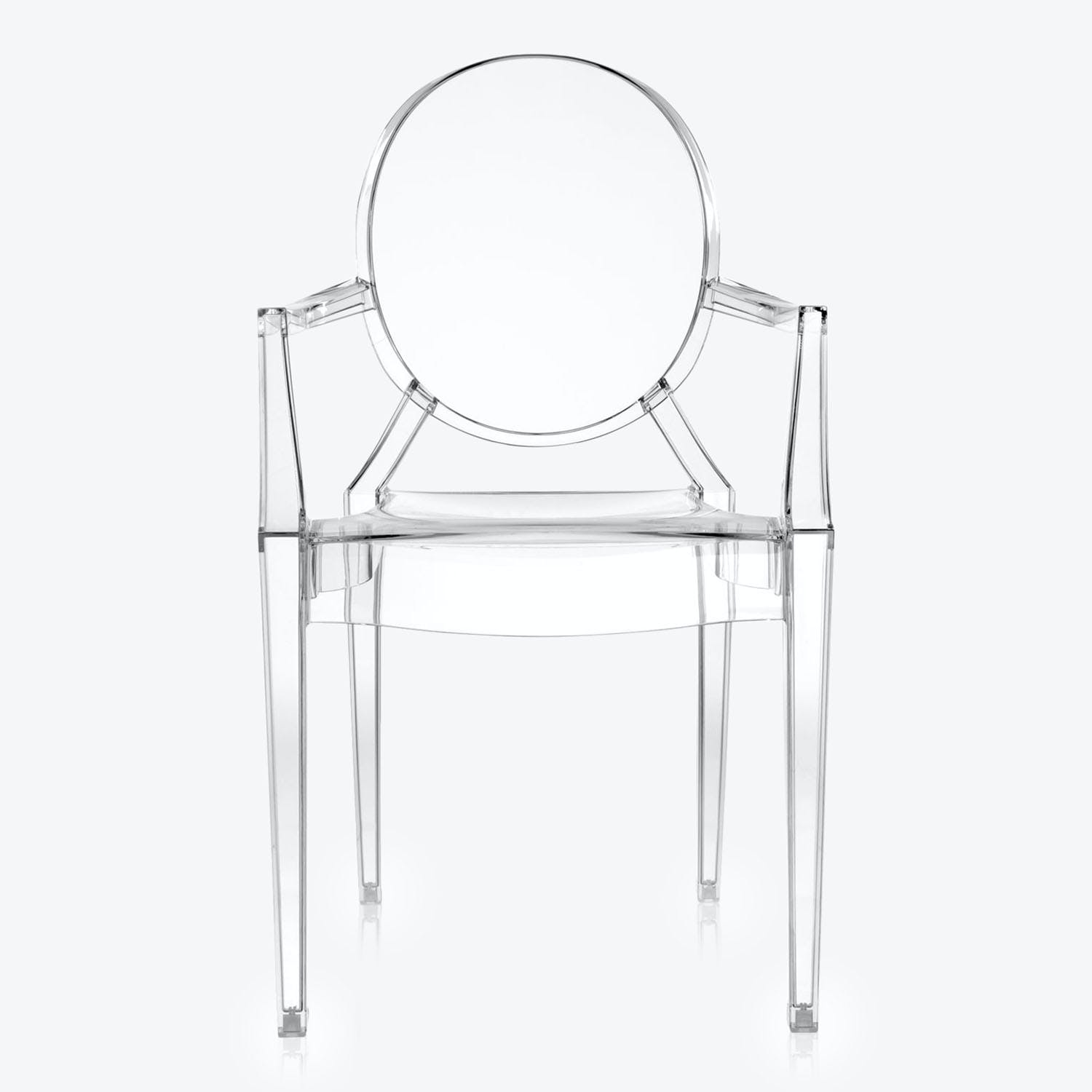 Product Image - Louis Ghost Chair