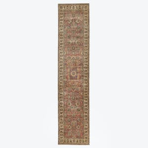 Product Image - Traditional Rug - 4'x18'