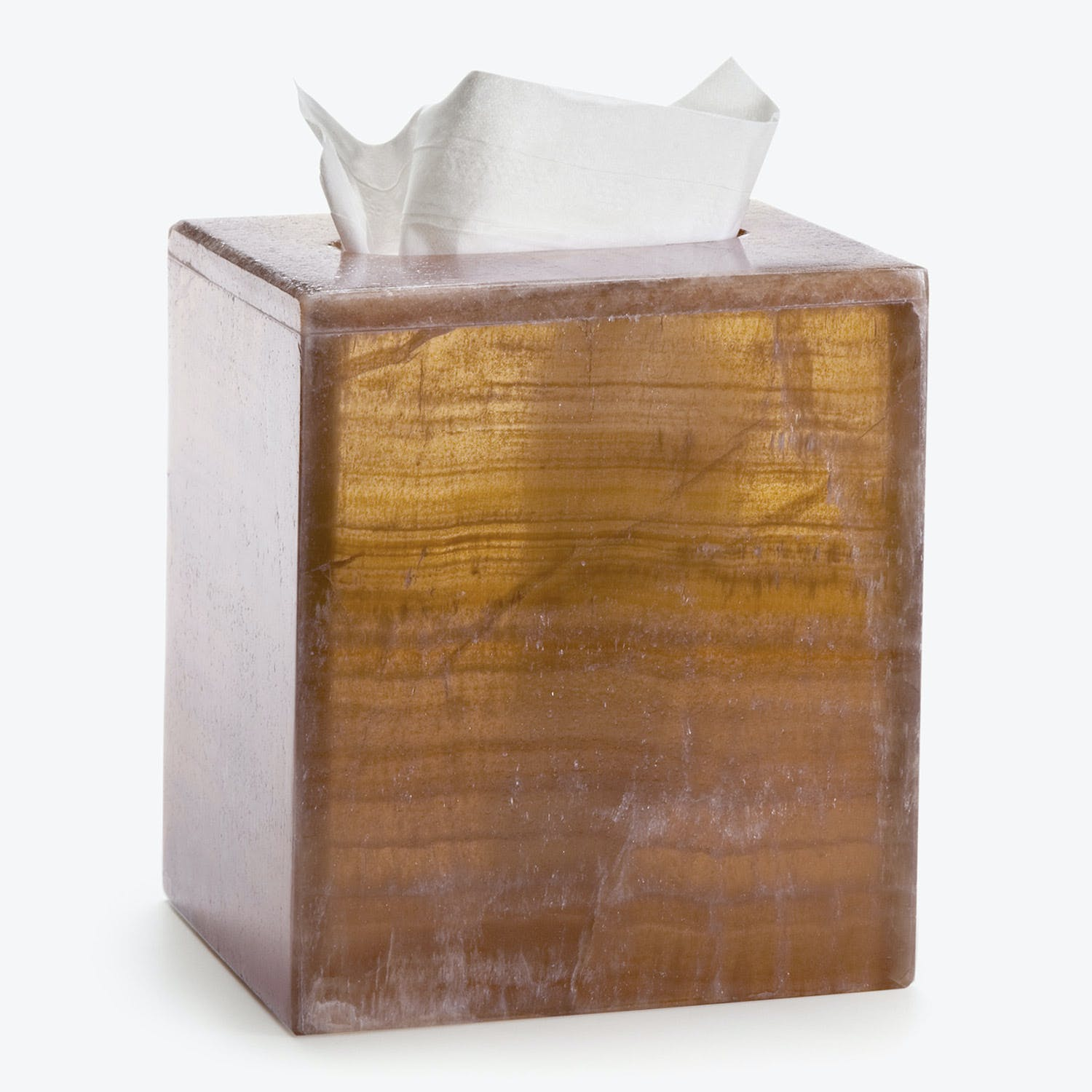 Product Image - Caramelo Tissue Cover Butterscotch