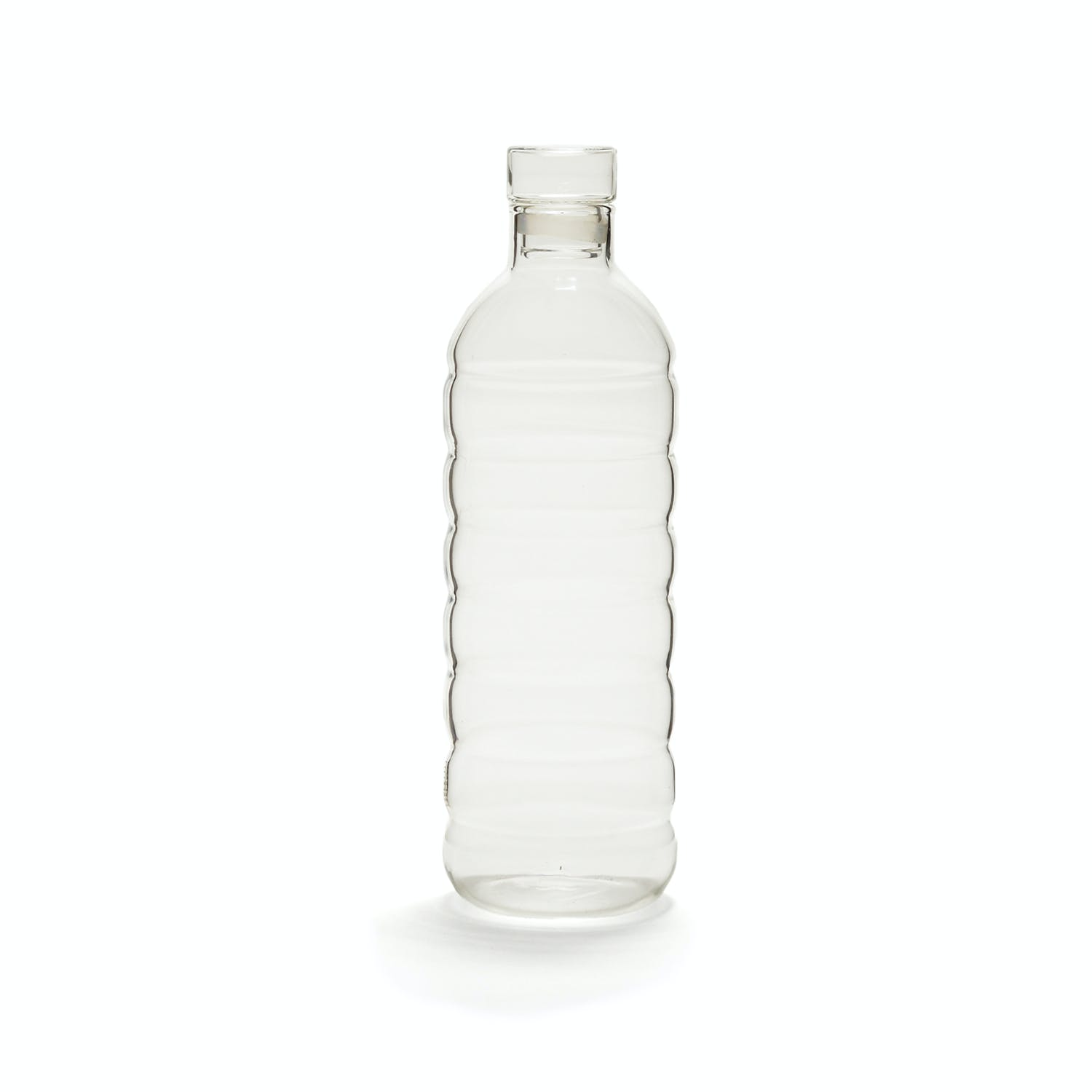 Product Image - Glass Small Soda Bottle