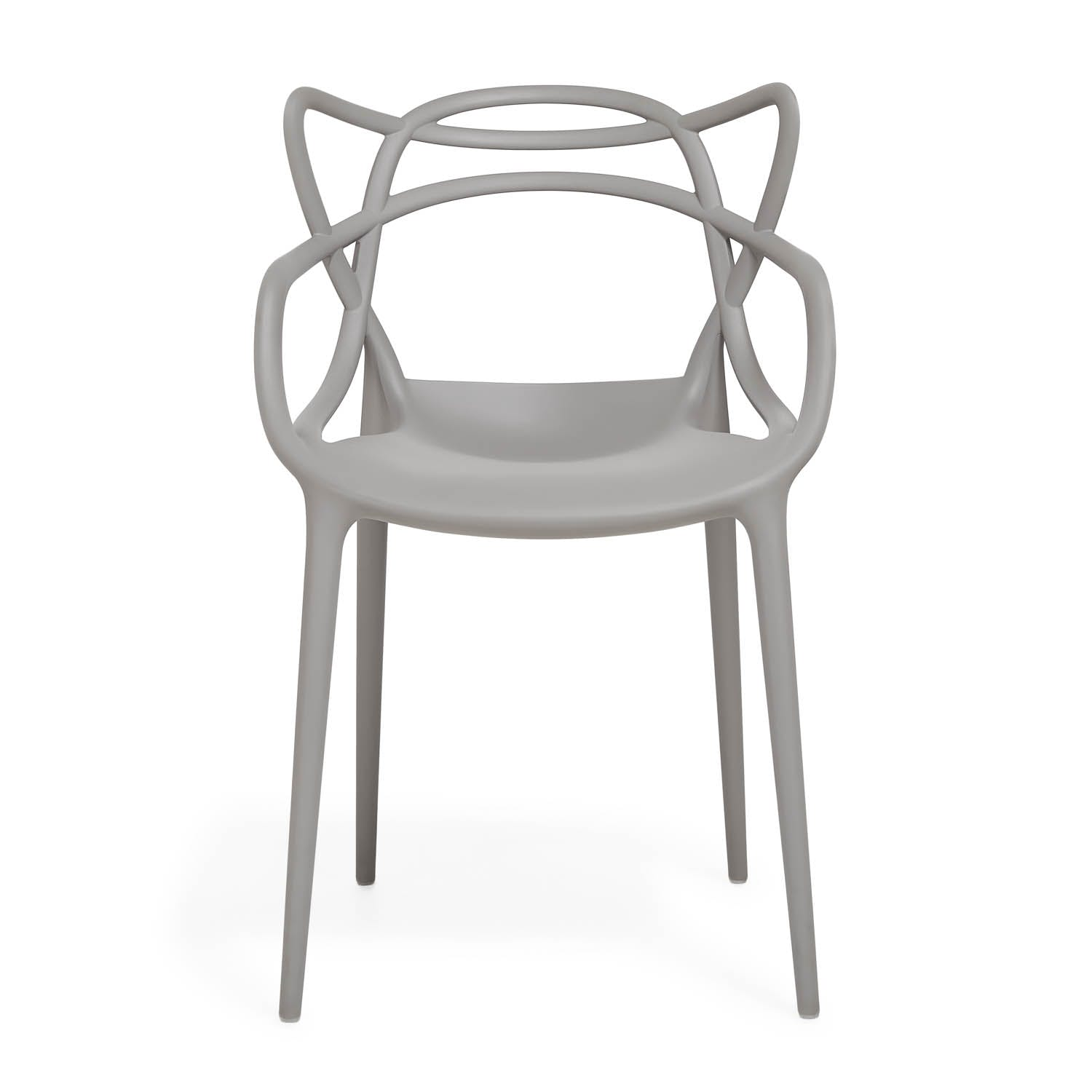 Product Image - Masters Chair Gray
