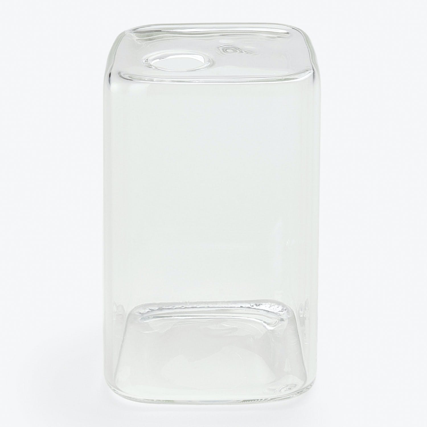 Product Image - Small Cube Vase