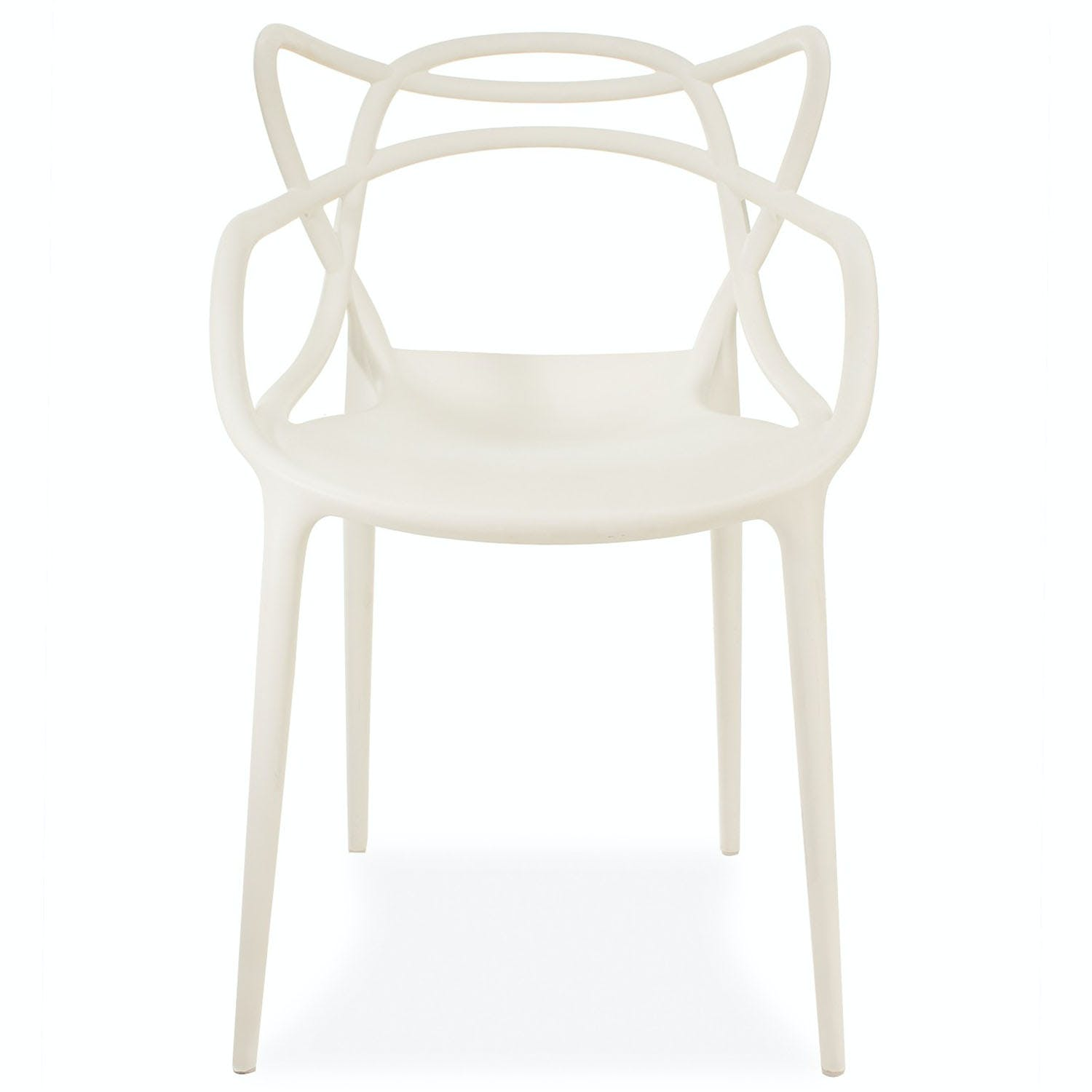 Product Image - Masters Chair White