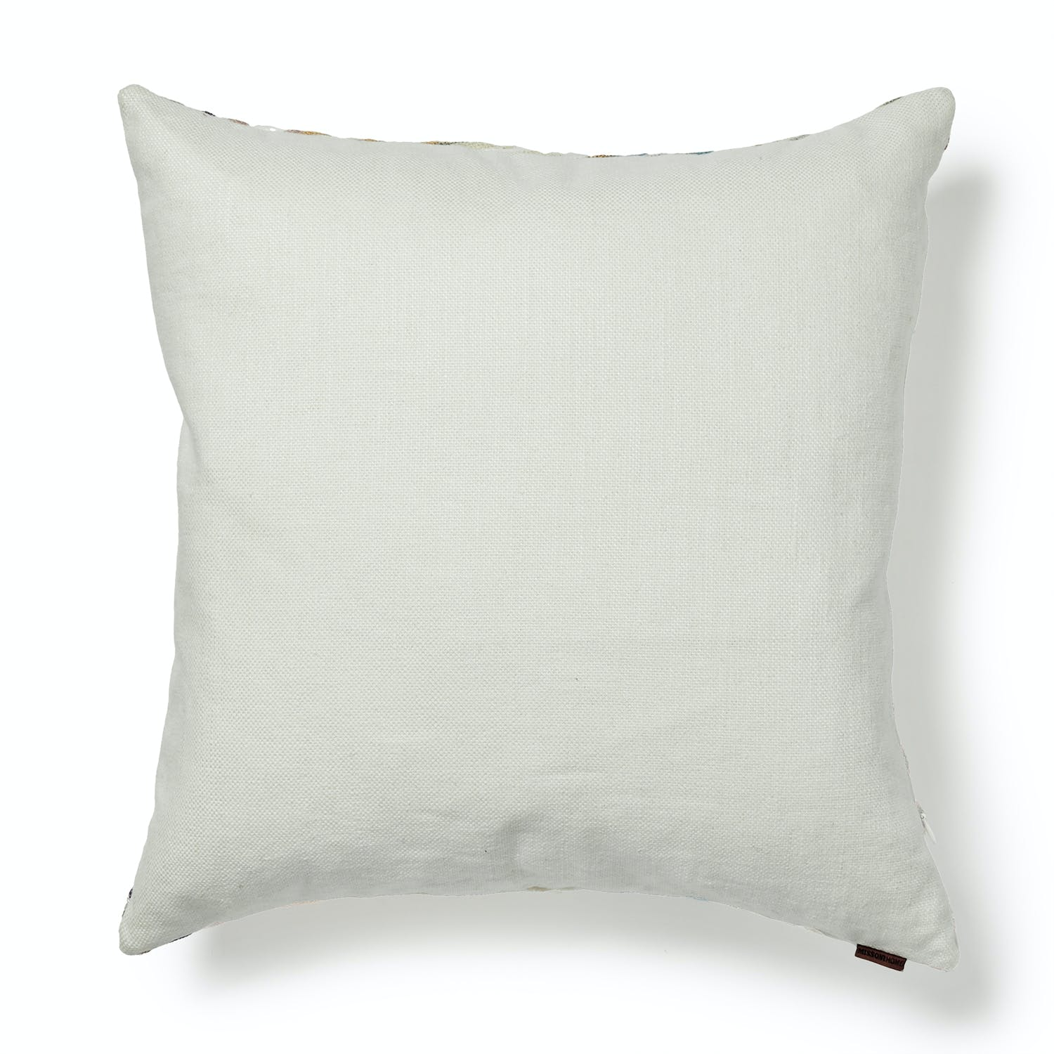 Missoni Home Neutral Mascal Pillow