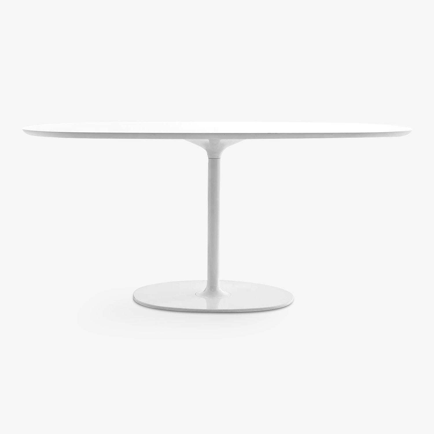 Product Image - Dizzie Oval Dining Table