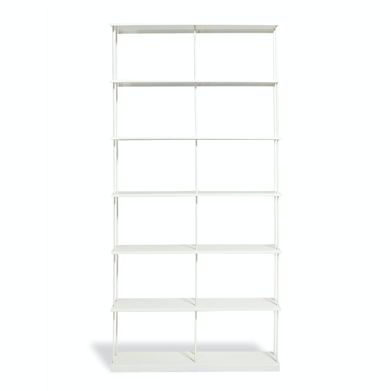 Invisi Shelving Unit
