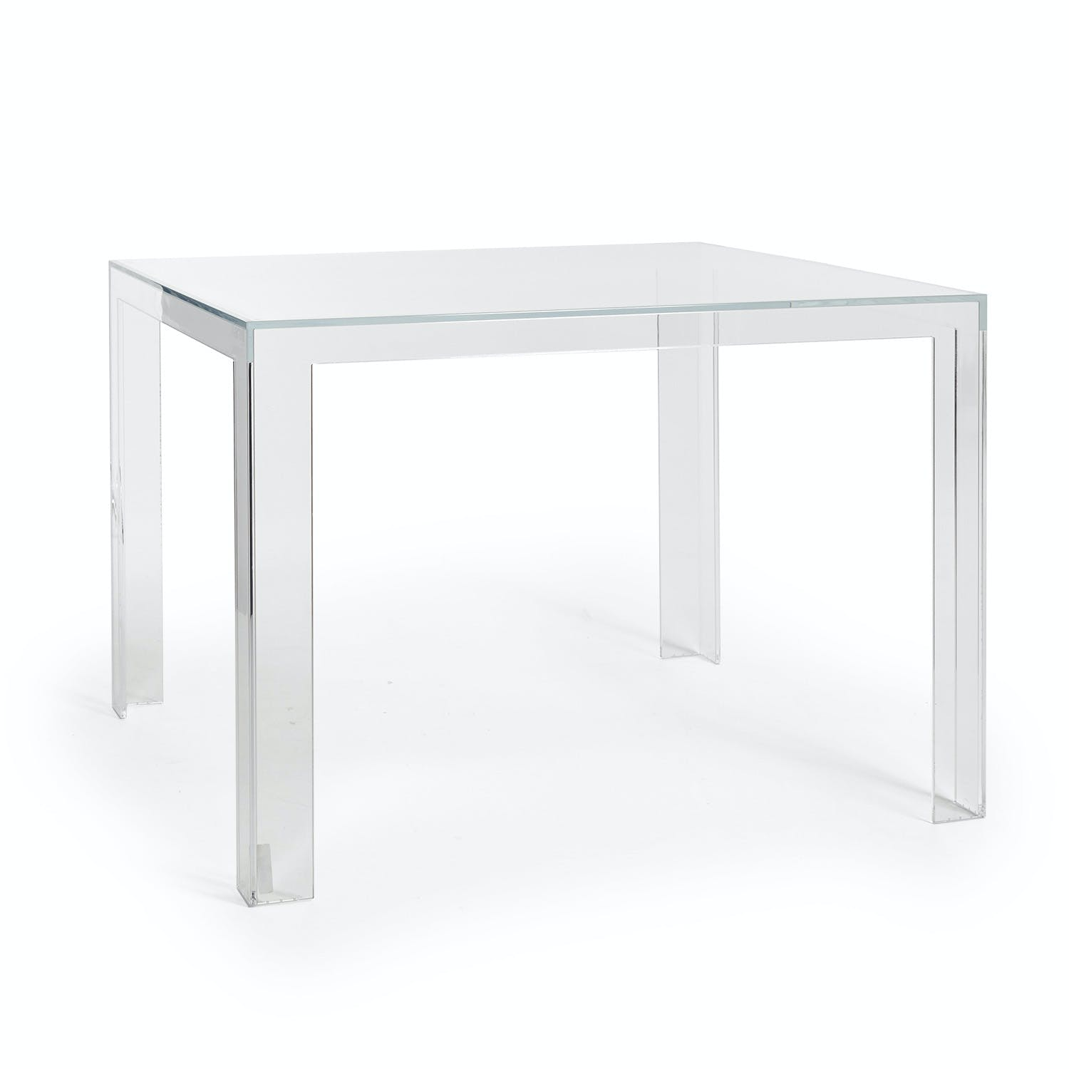 Invisible Dining Table Abc Home
