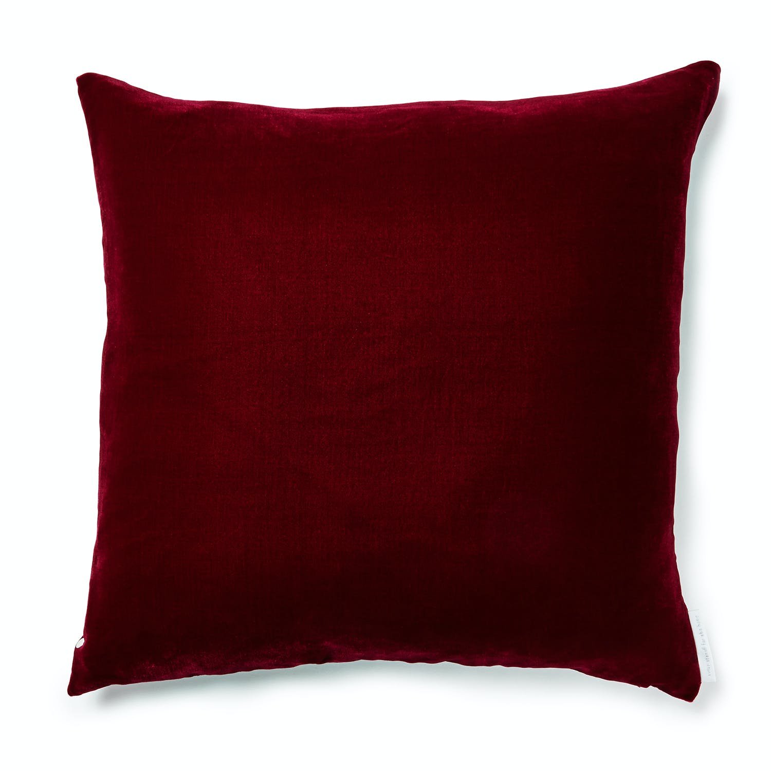 Product Image - Velvet Pillow Berry