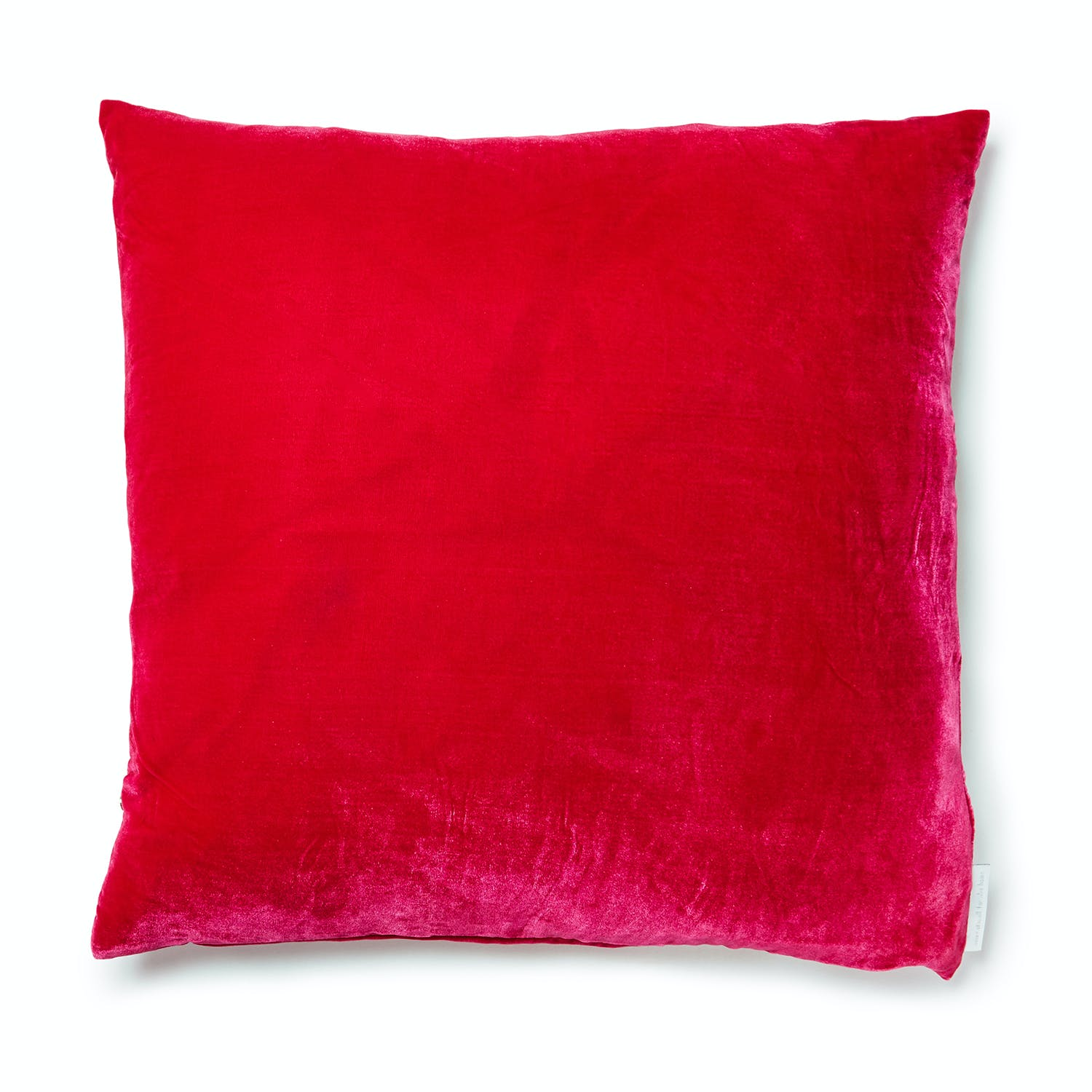 Product Image - Velvet Pillow Azalea