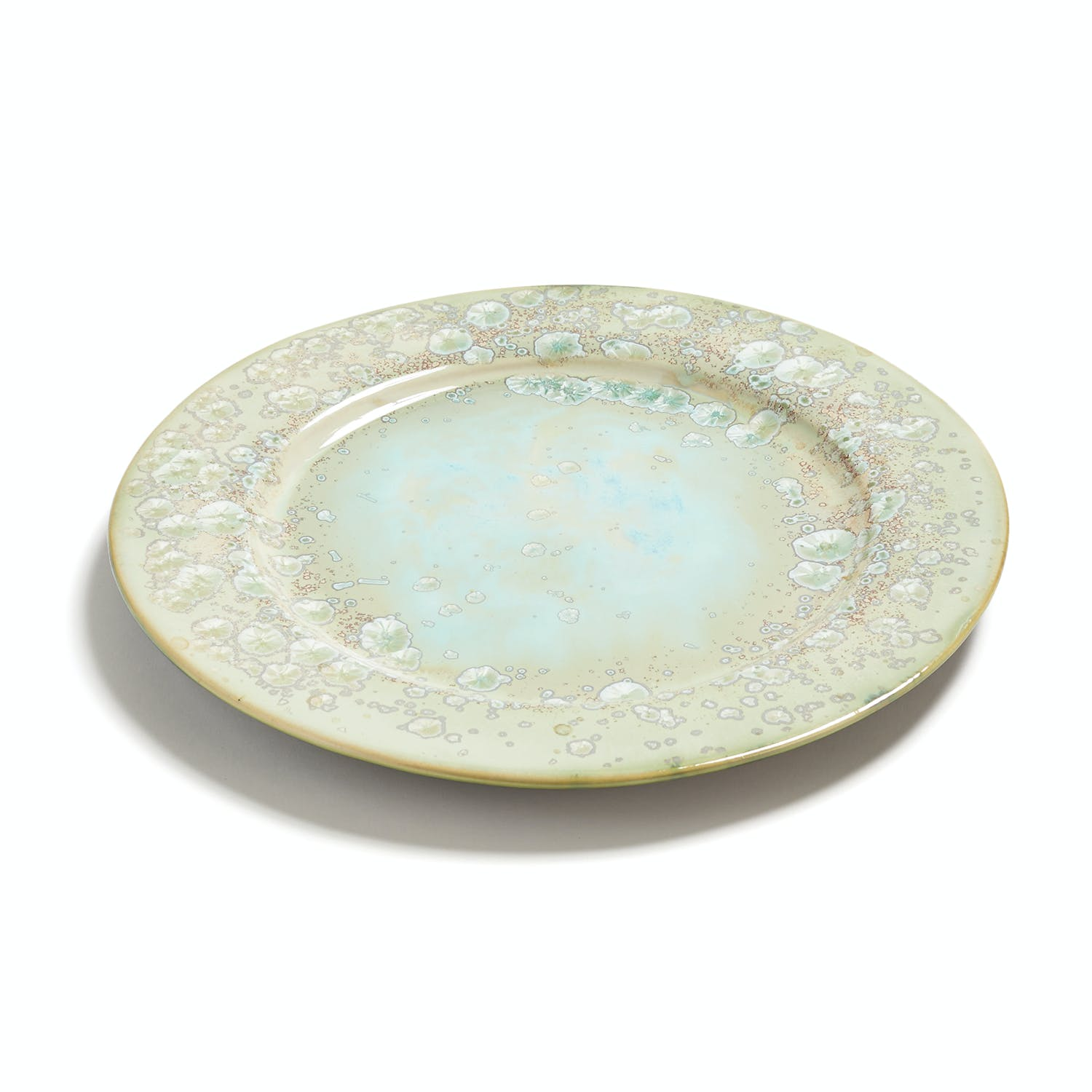 Product Image - Oyster Dinner Plate