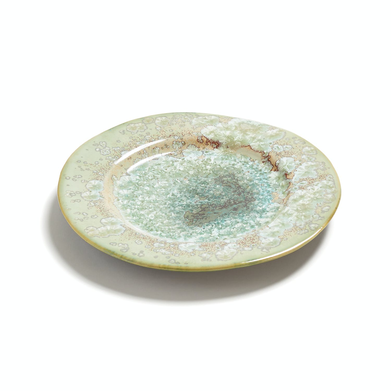 Product Image - Oyster Bread Plate