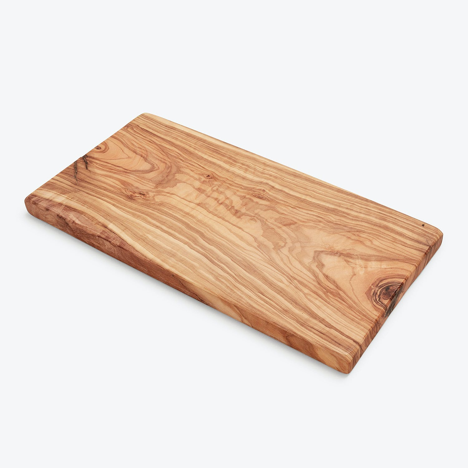 Olivewood Rectangle Cutting Board