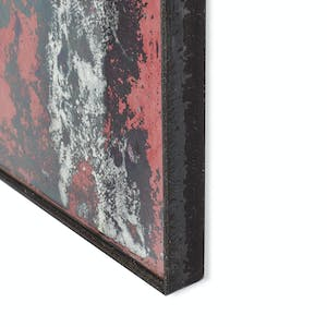 Product Image - Echo Distressed Mirror Pink Coral