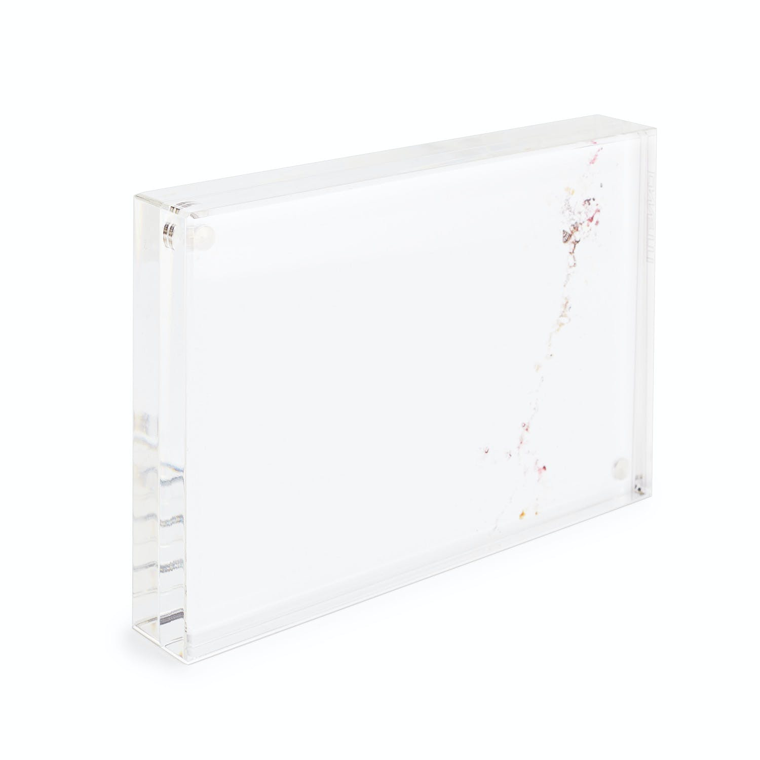 Canetti Clear Magnet Frame 4x6