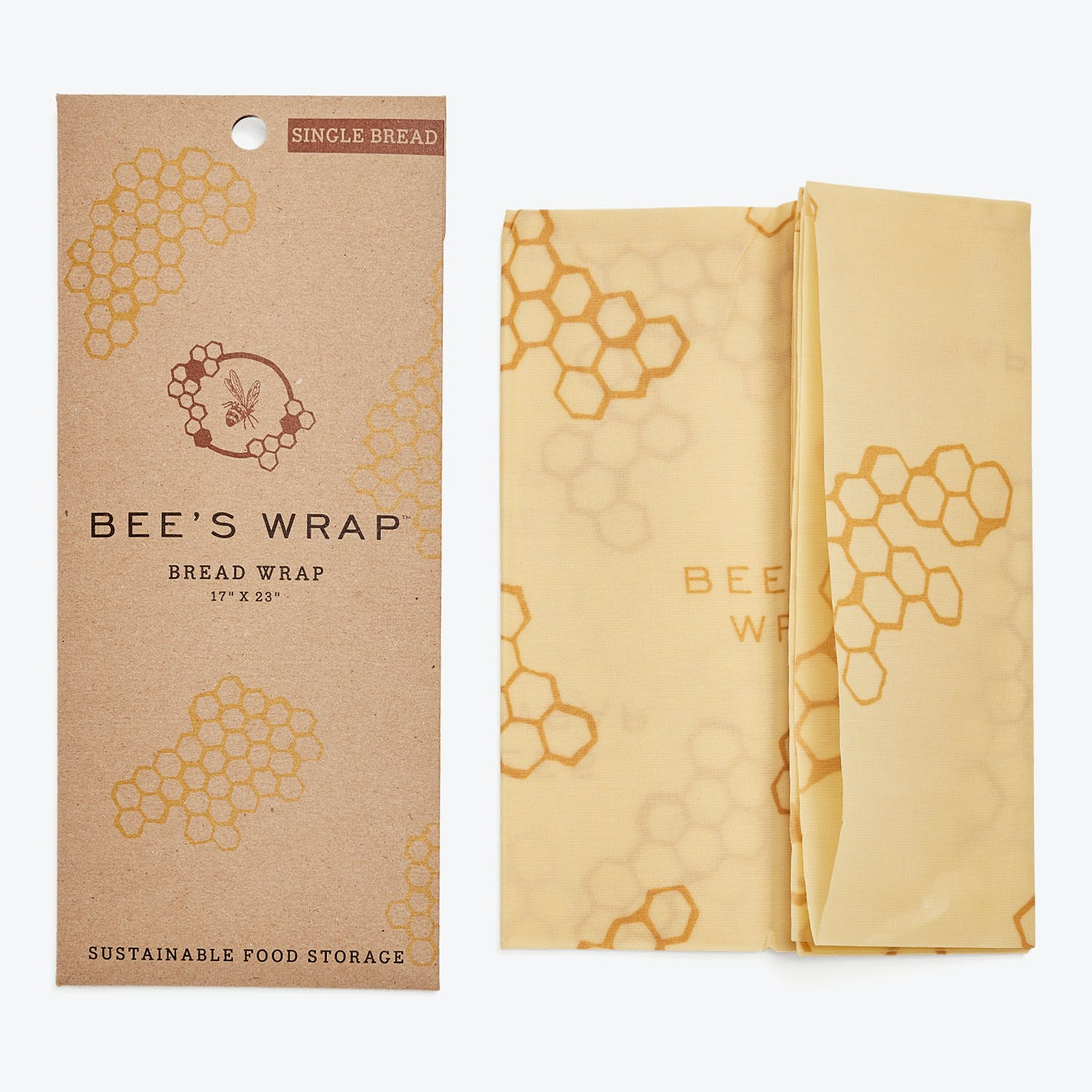 Product Image - Bee's Wrap - Bread Wrap