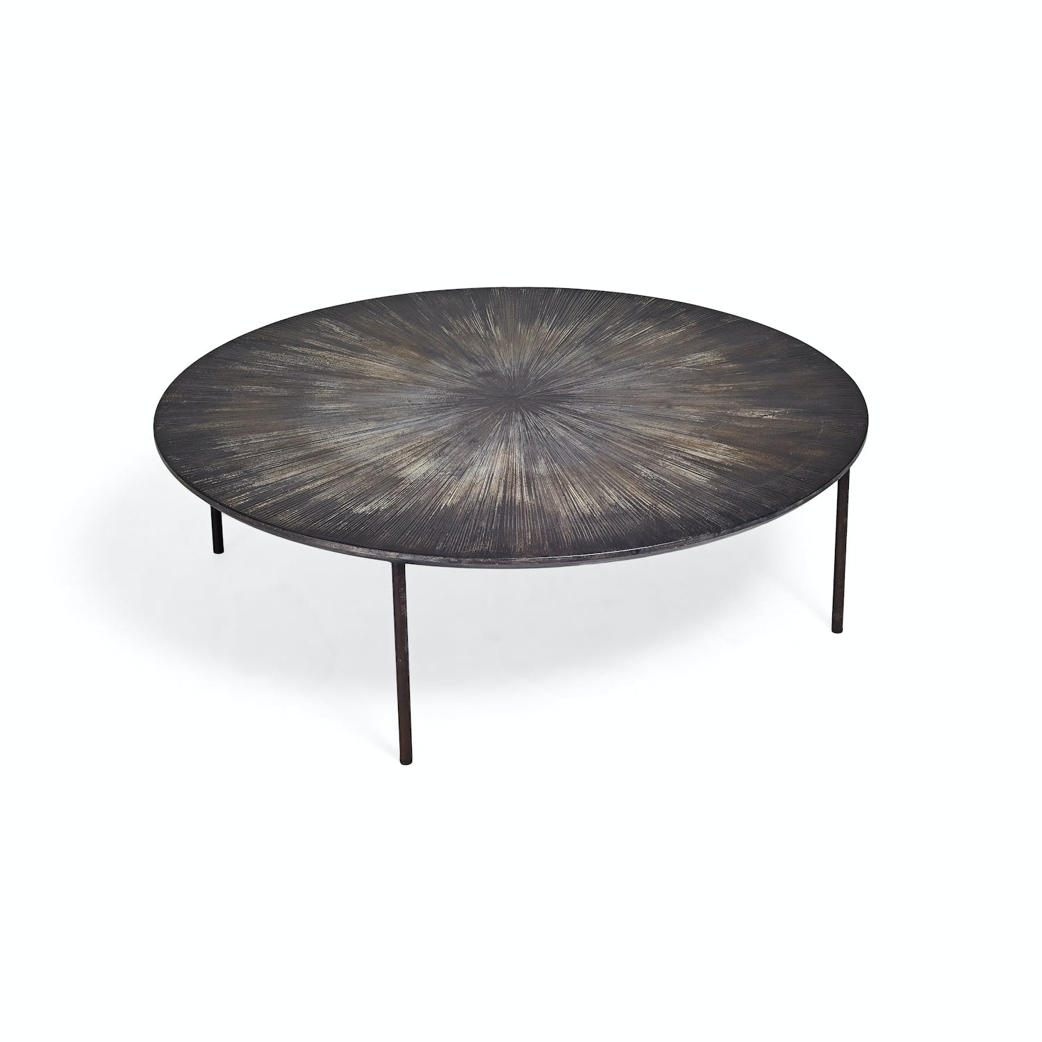 Product Image - Coffee Table Dark Brown