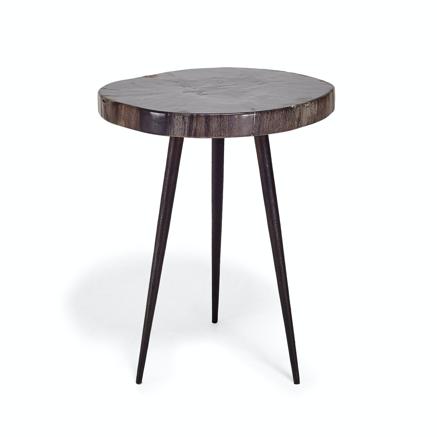 Product Image - Petrified Side Tables