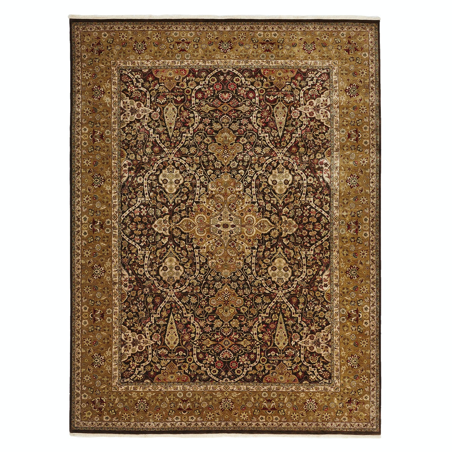 Product Image - Traditional Rug - 9'x12'