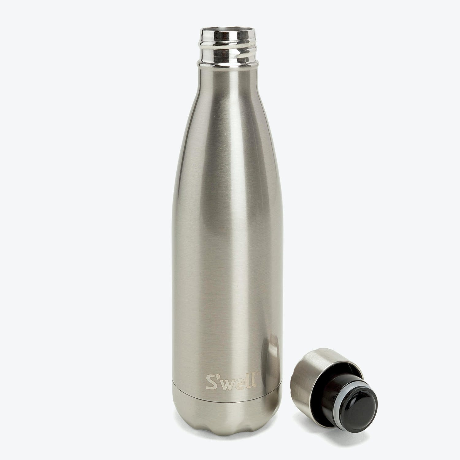 S'well Classic Silver Lining Bottle