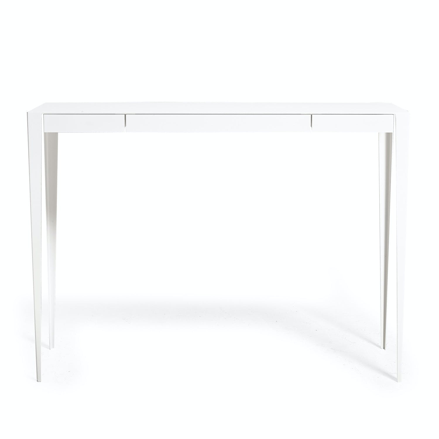 Product Image - En Pointe Console White