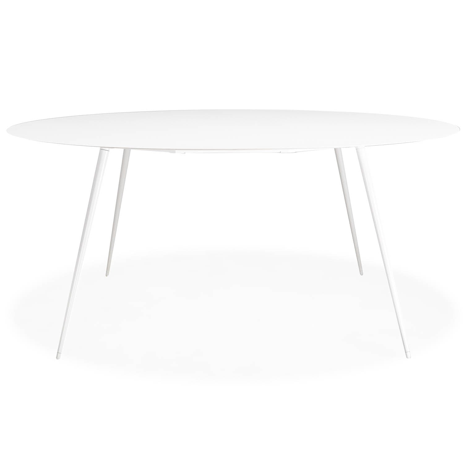 Product Image - Pulp Round Dining Table White