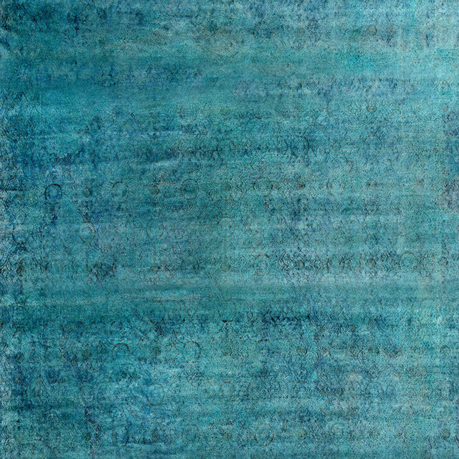 """Color Reform Silk Overdyed Rug - 20'x35'10"""""""