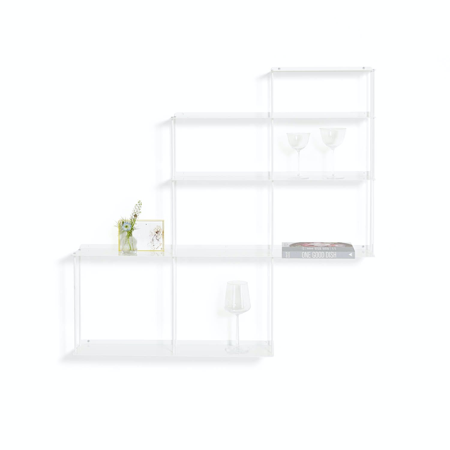 Product Image - Invisi 7-Shelving