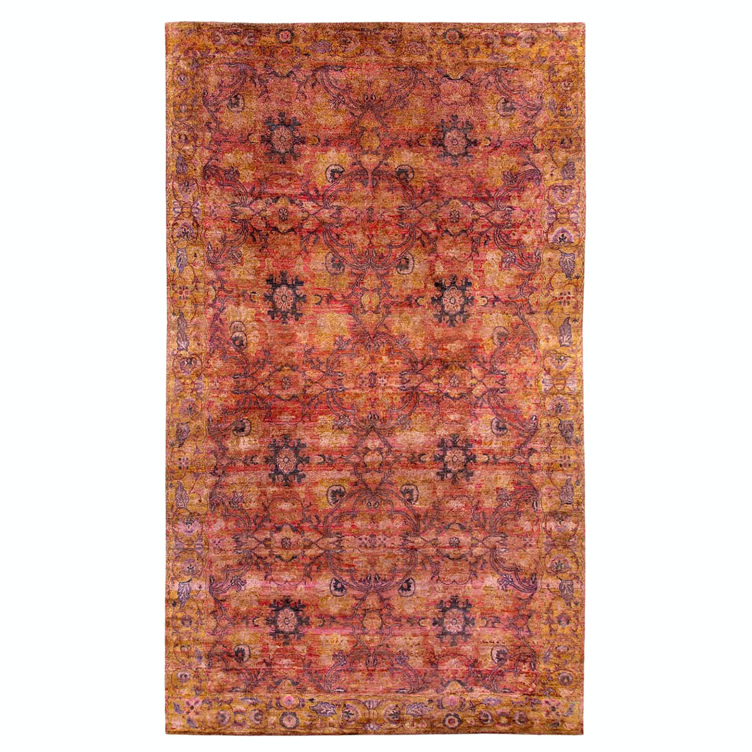 "Product Image - Aquasilk Rug - 14'9""x26'2"""