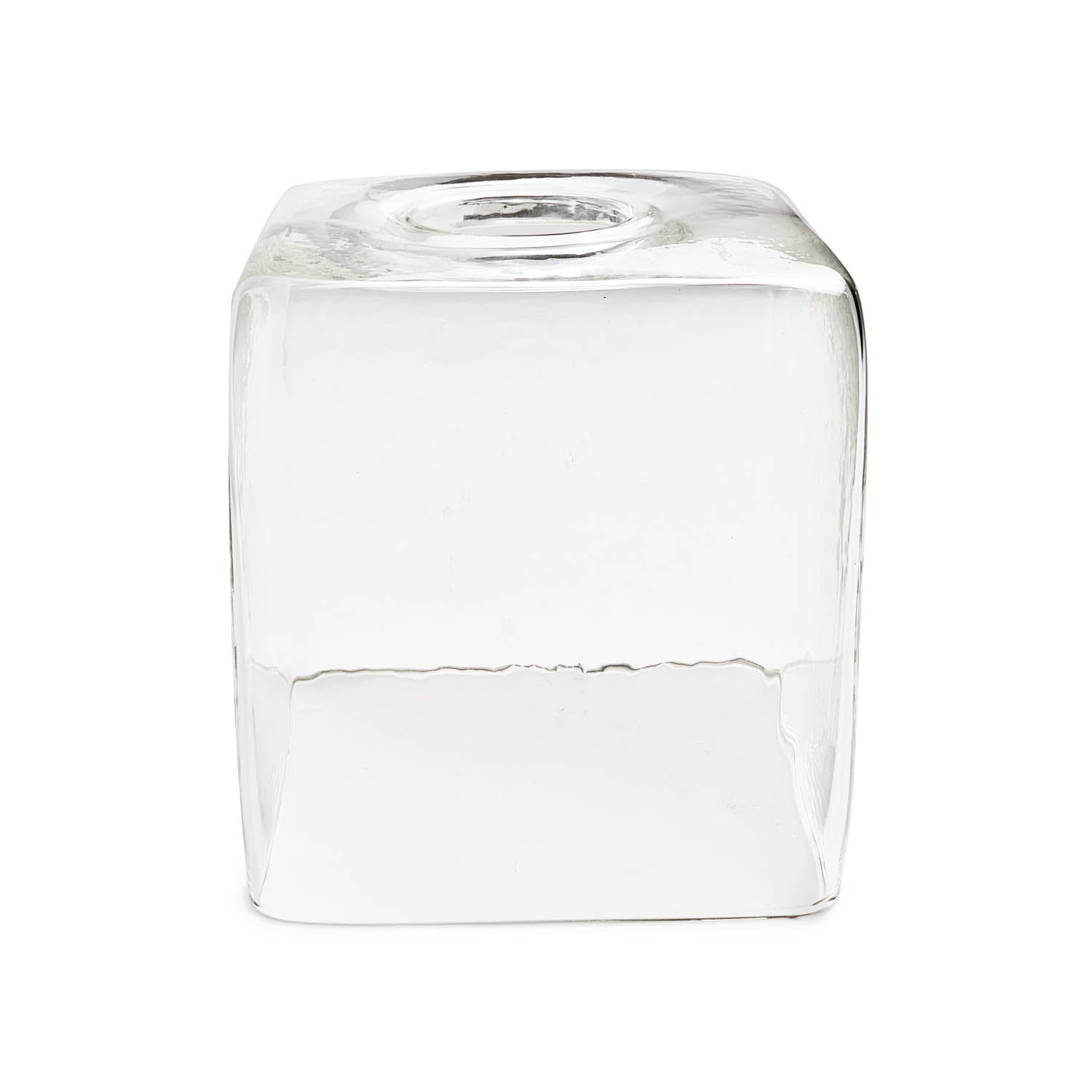 Cubo Clear Tissue Cover