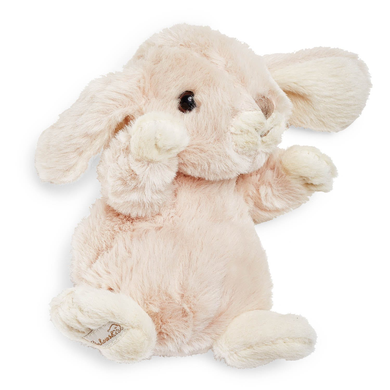 Pink Rabbit Doll