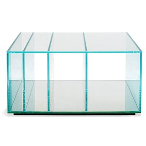 Product Image - Deepsea Square Coffee Table Blue