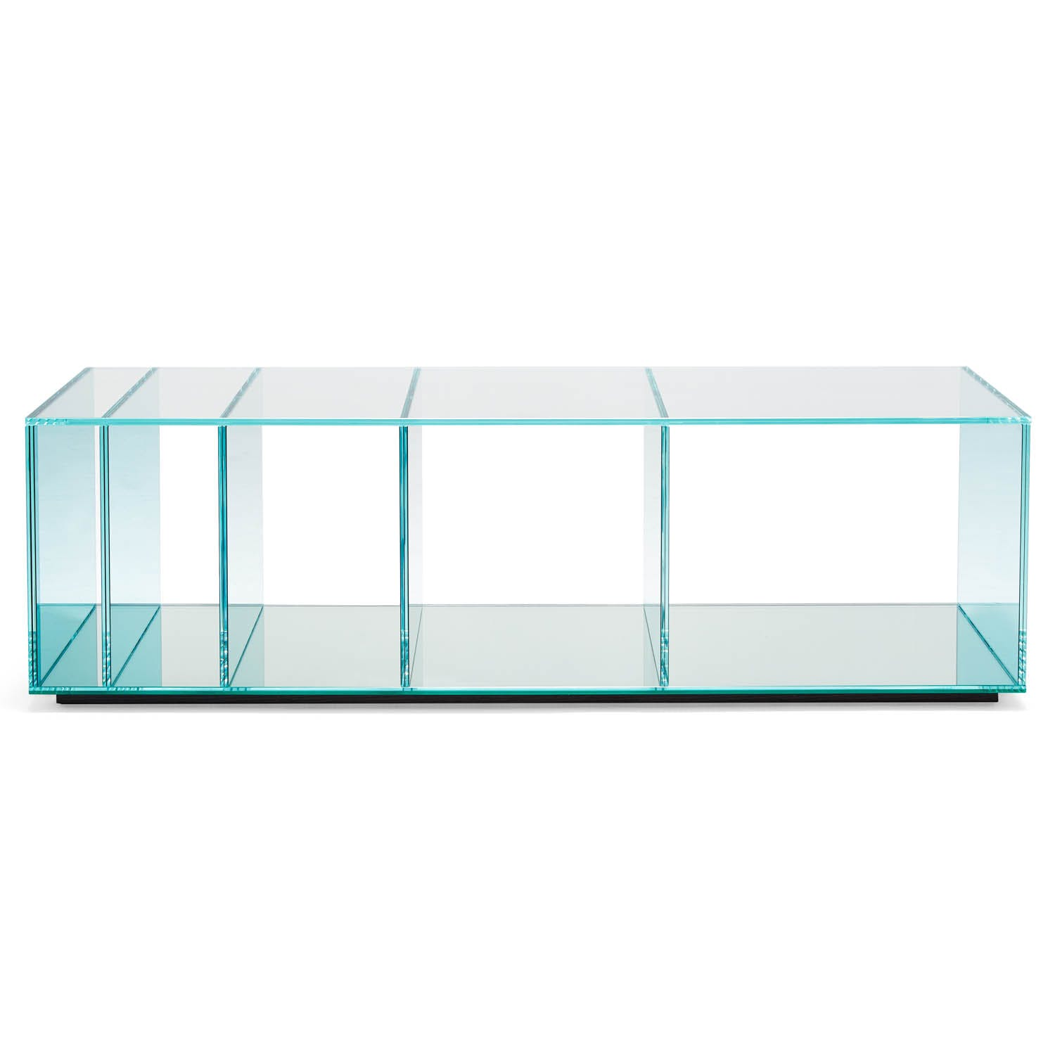 Product Image - Deepsea Rectangular Coffee Table Blue