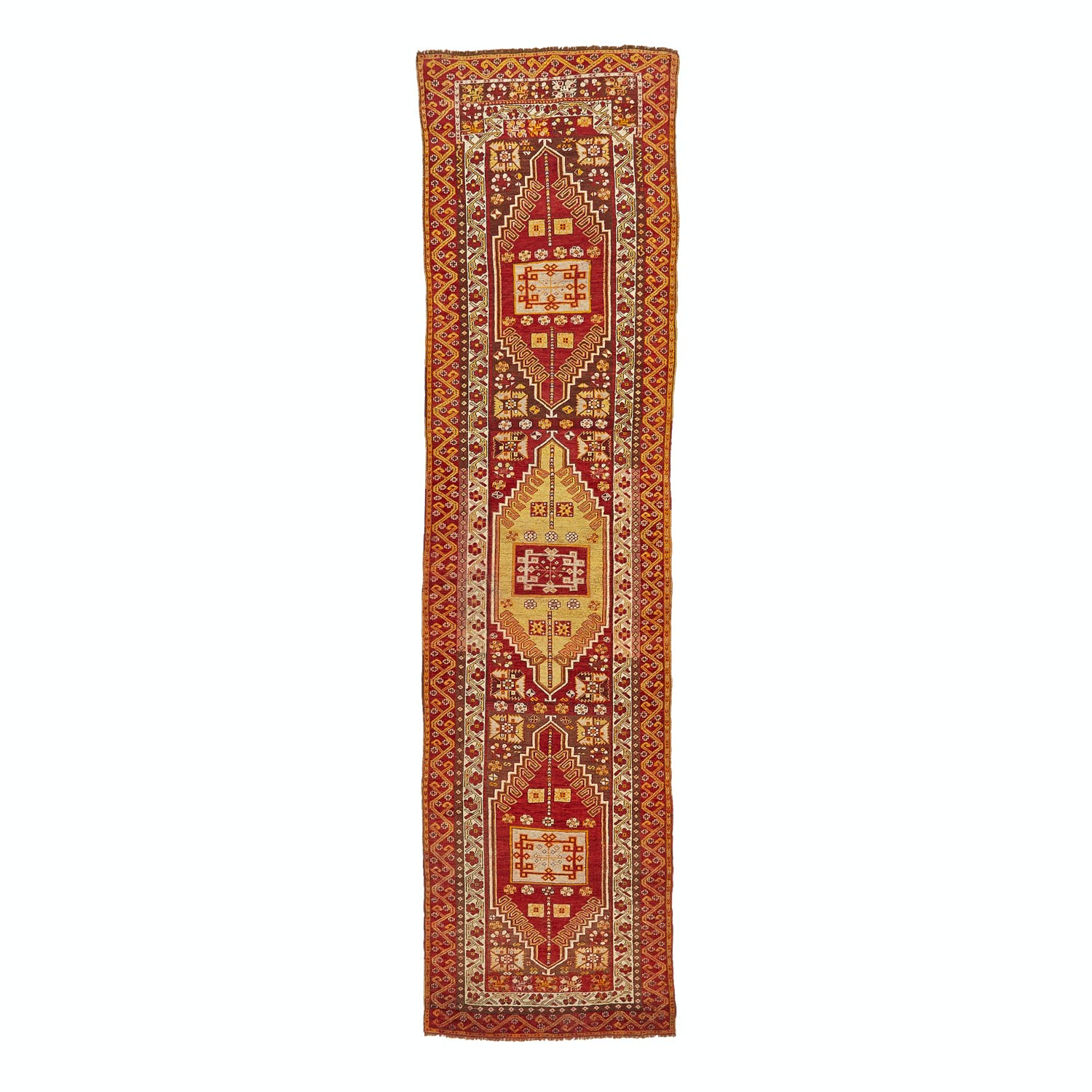 Product Image - Antique Sivas Runner-3'x12'