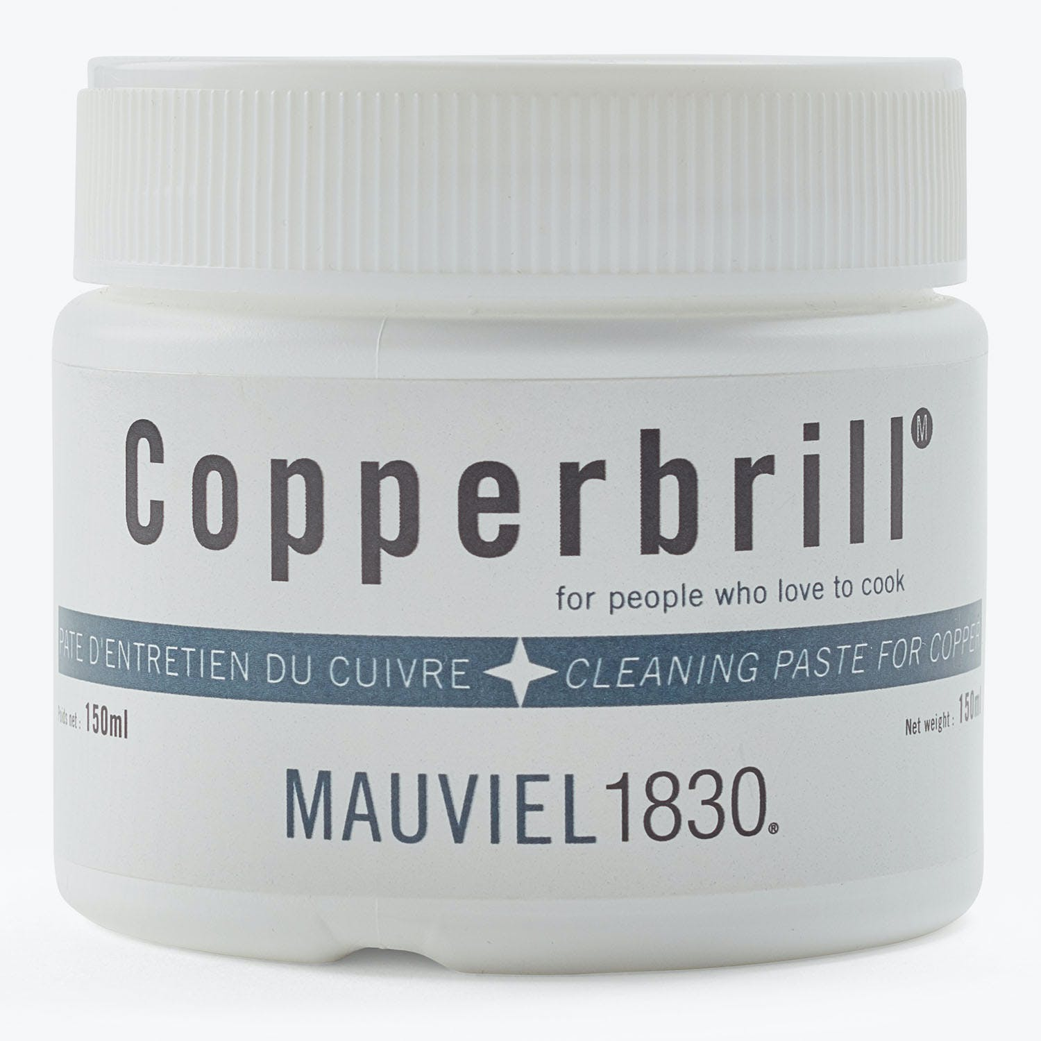 Product Image - Copper Brill Cleaner