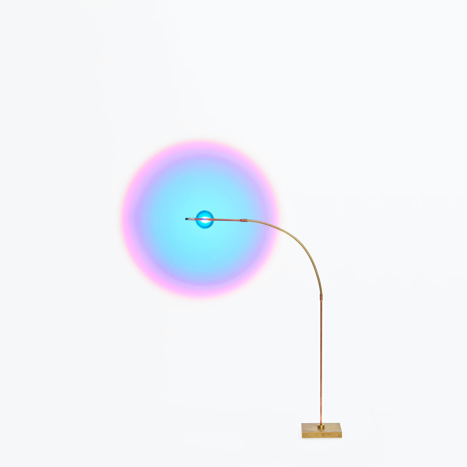 ABC Co-Create x Catellani & Smith Cosmos Nebula Lamp