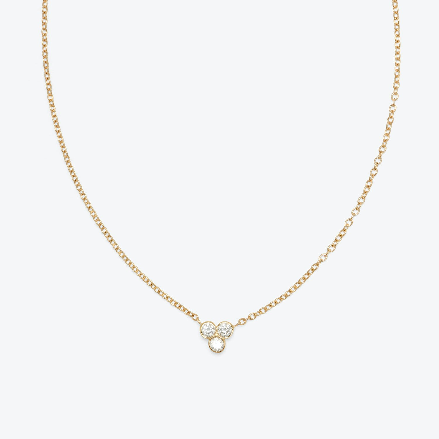 Product Image - Eos Diamond Necklace