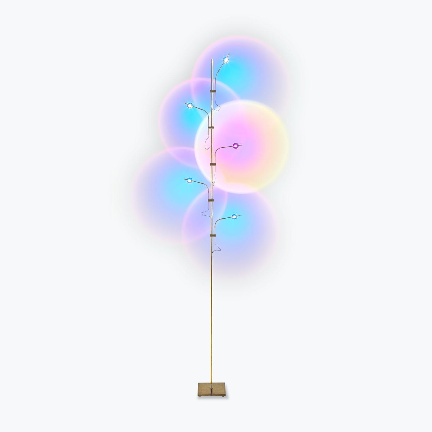 Product Image - Cosmos Moon Floor Lamp