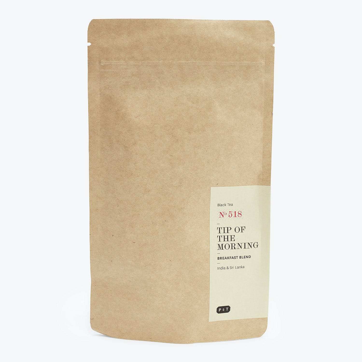 Product Image - Tip Of Morning Tea Bag