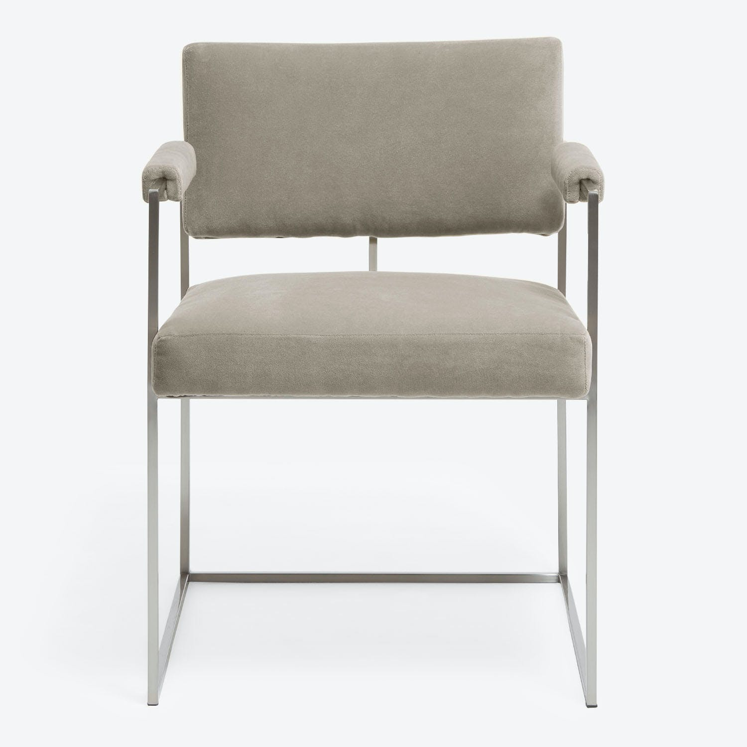 Product Image - Square Dining Armchair