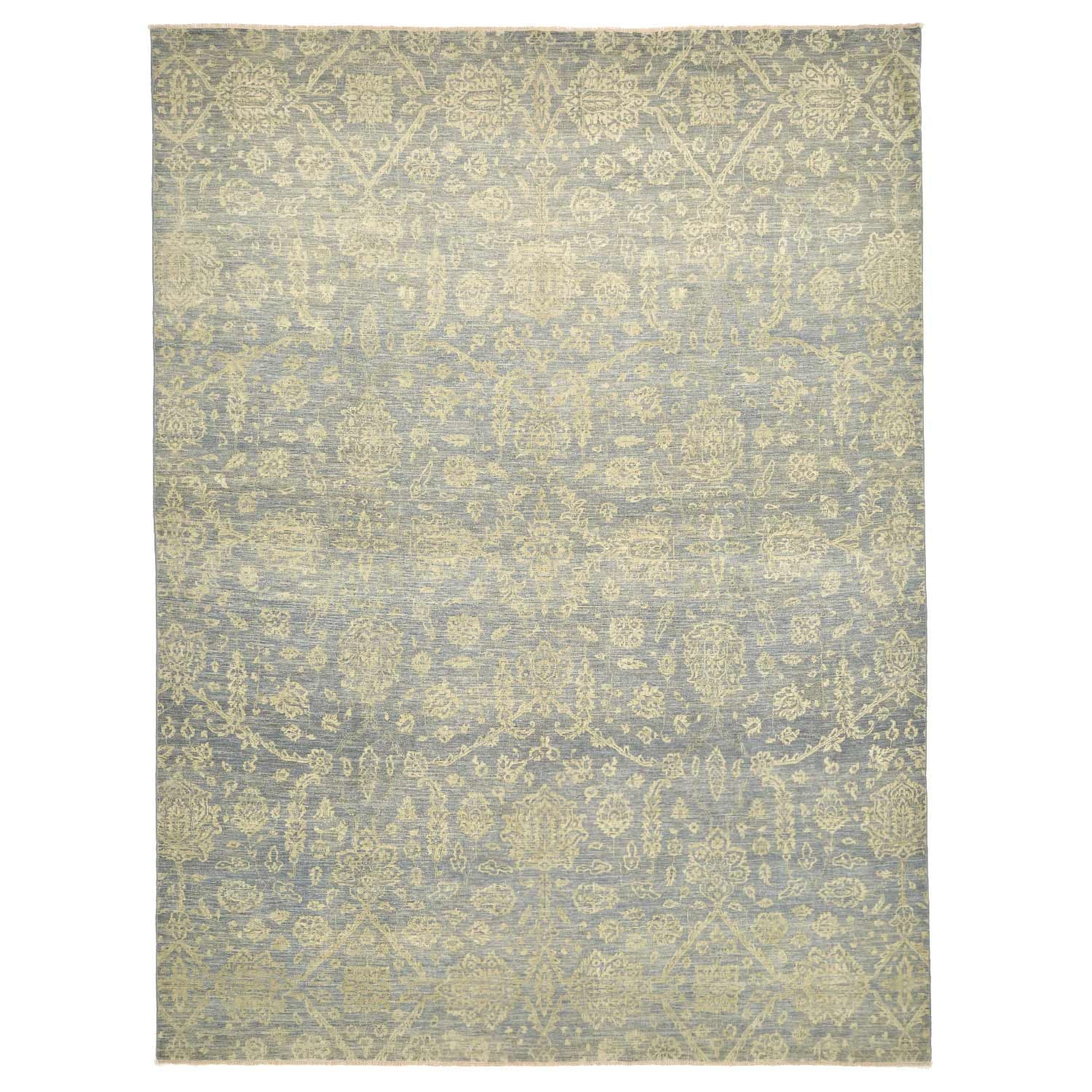 """Transitional Rug - 9'x12'1"""""""