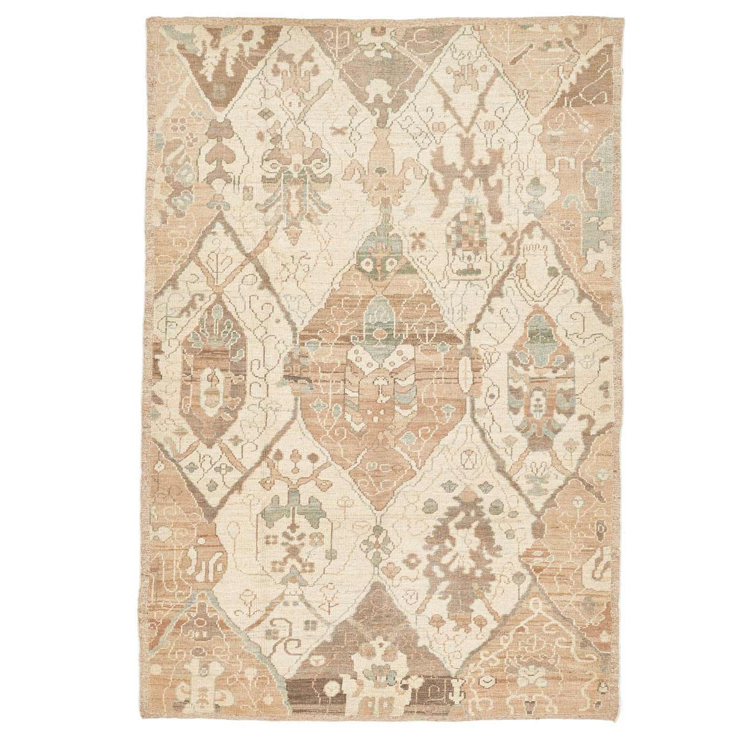 "Product Image - Traditional Rug - 8'3""x12'1"""