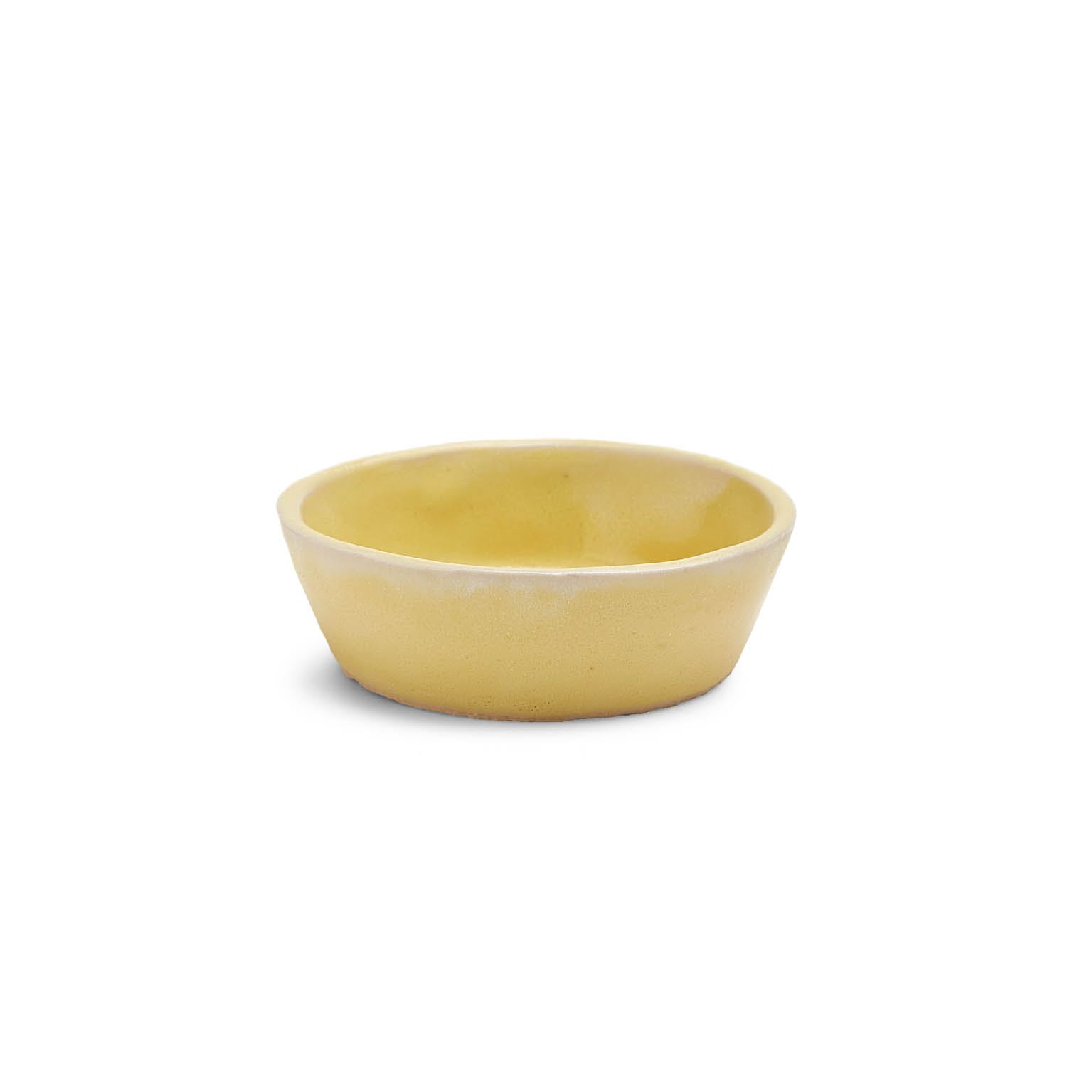 Product Image - Yellow Olive Oil Dish