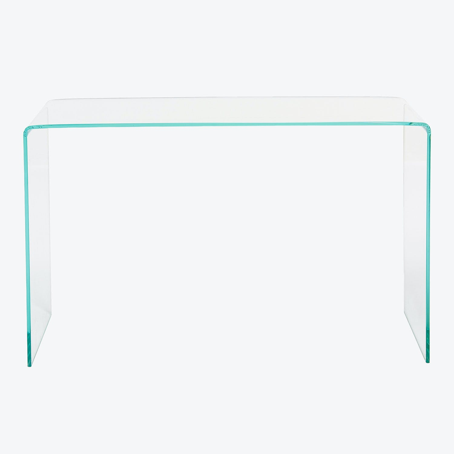 Product Image - Fresco Tempered Glass Console