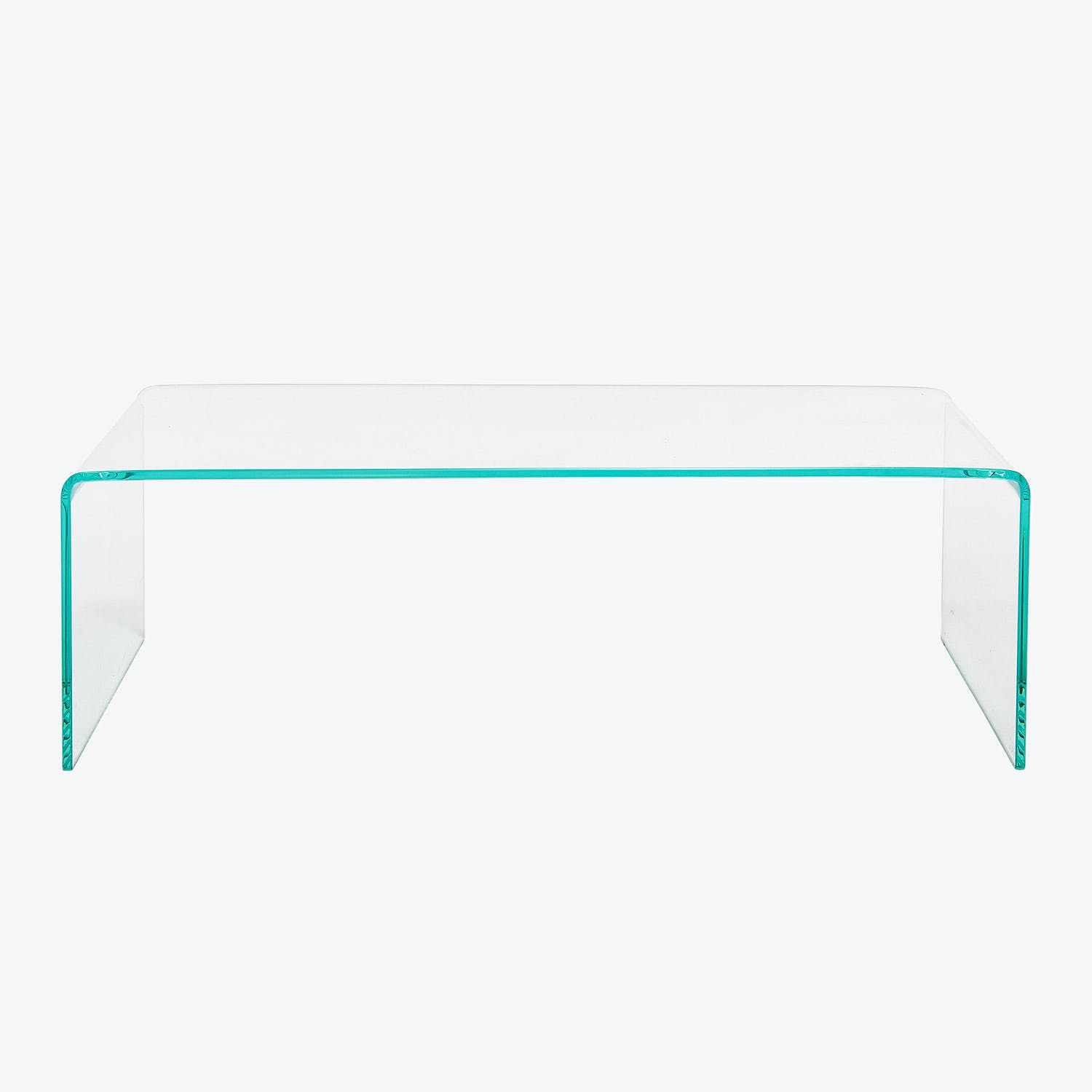 Product Image - Fresco Tempered Glass Coffee Table