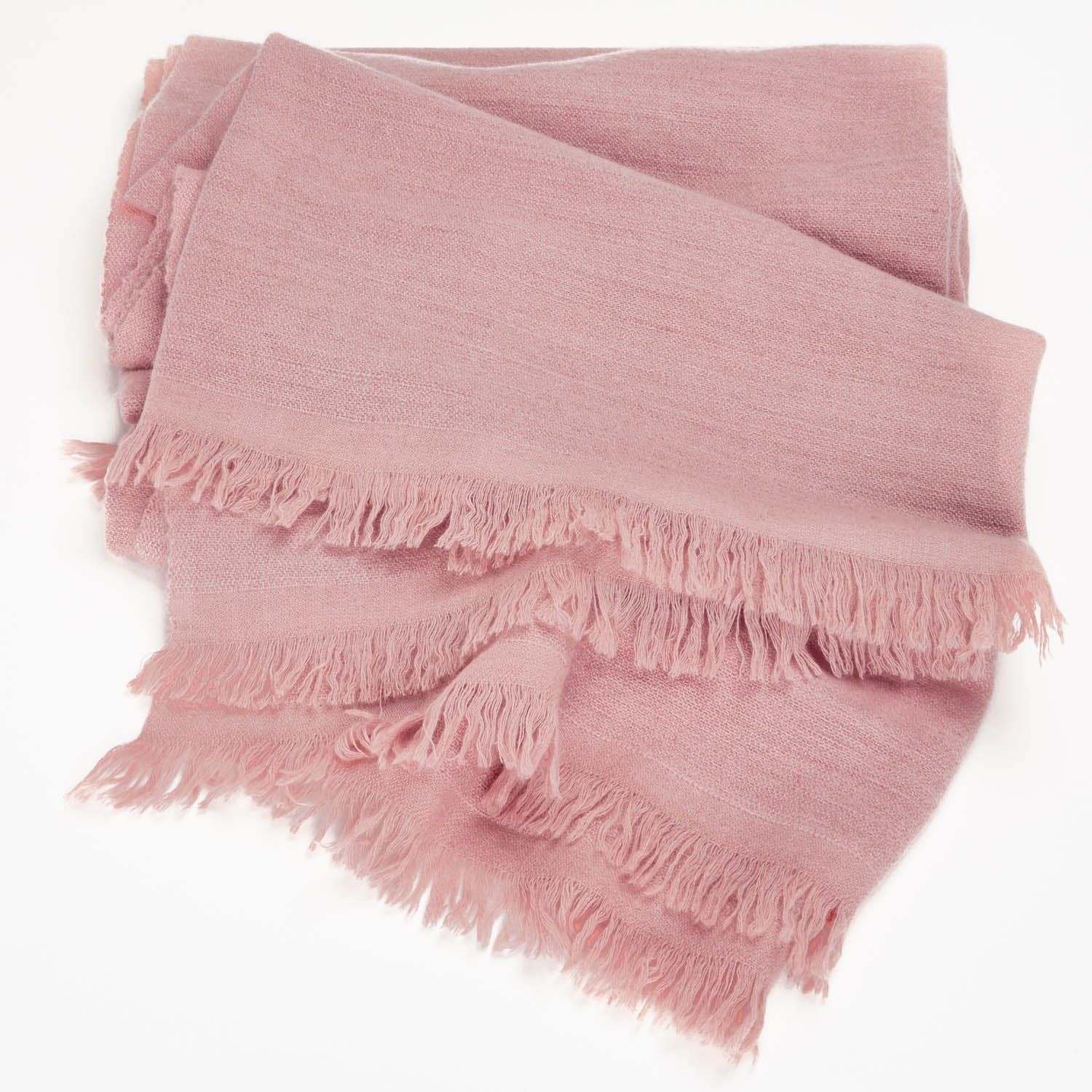 From The Road Limited Edition Pana Throw Blush