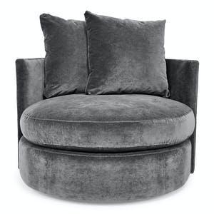 Product Image - Mini Hollywood Swivel Chair