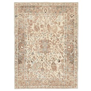 "Product Image - Traditional Rug - 8'1""x10'11"""
