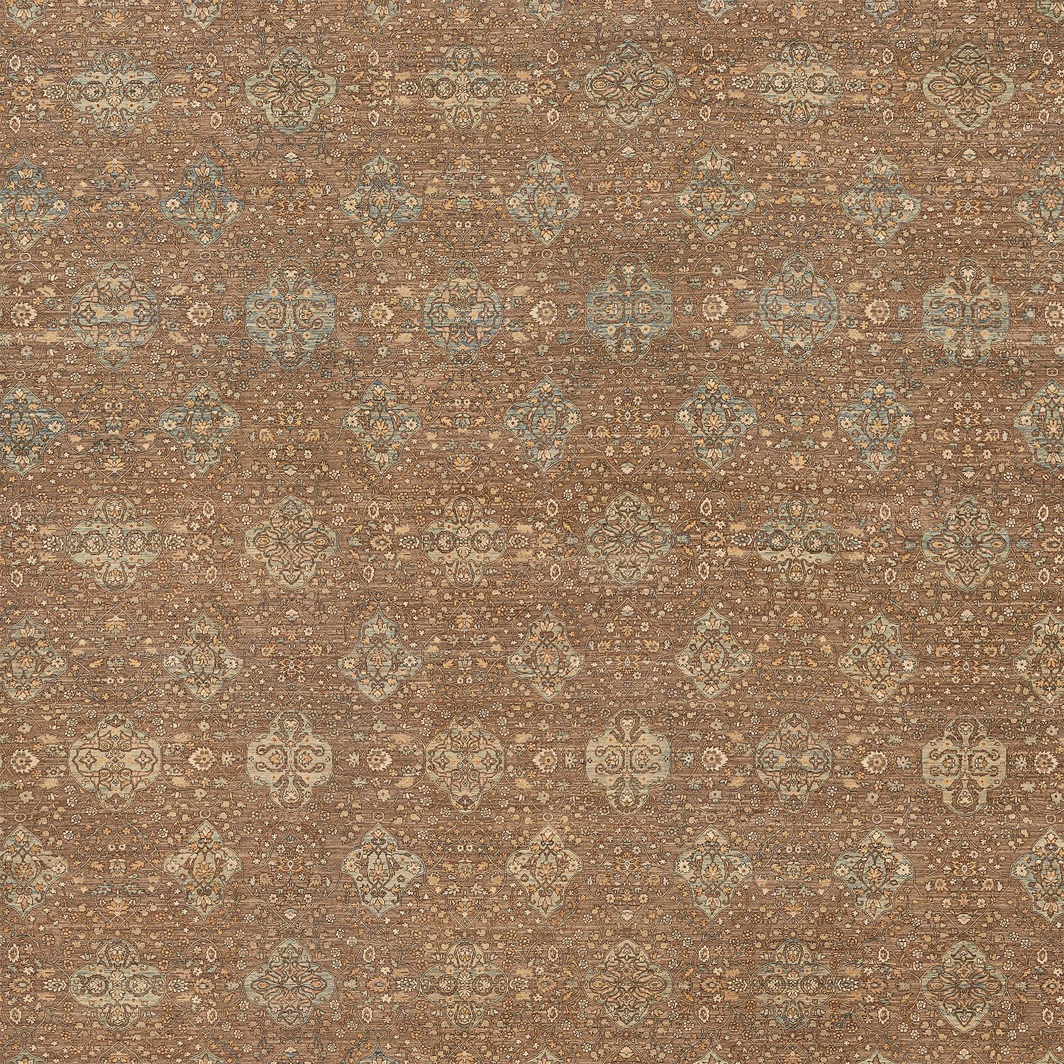 "Tussa Traditional Rug - 15'6"" x 23'1"""