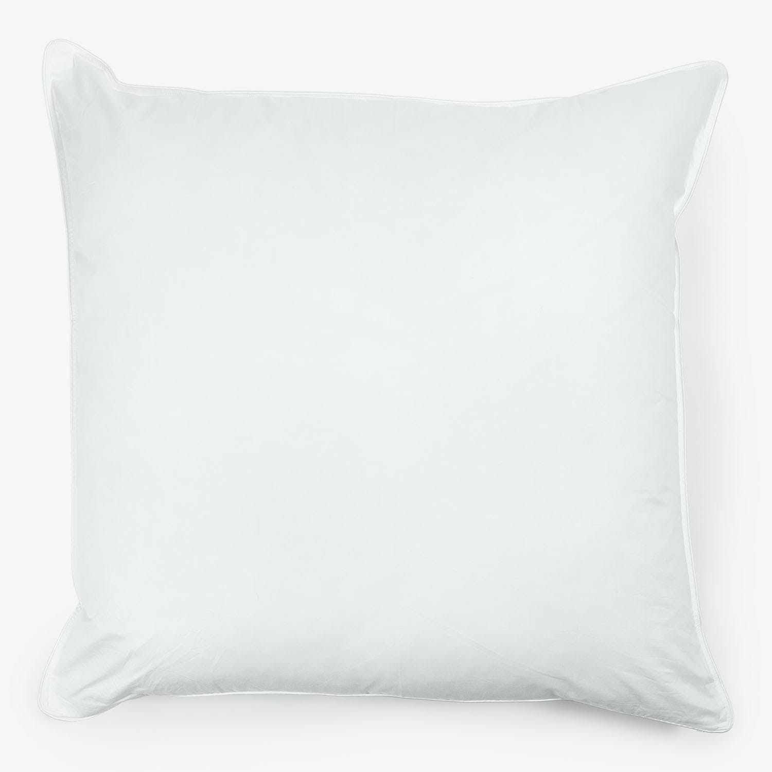 Simply Down King Cotton Sateen Pillow Protector