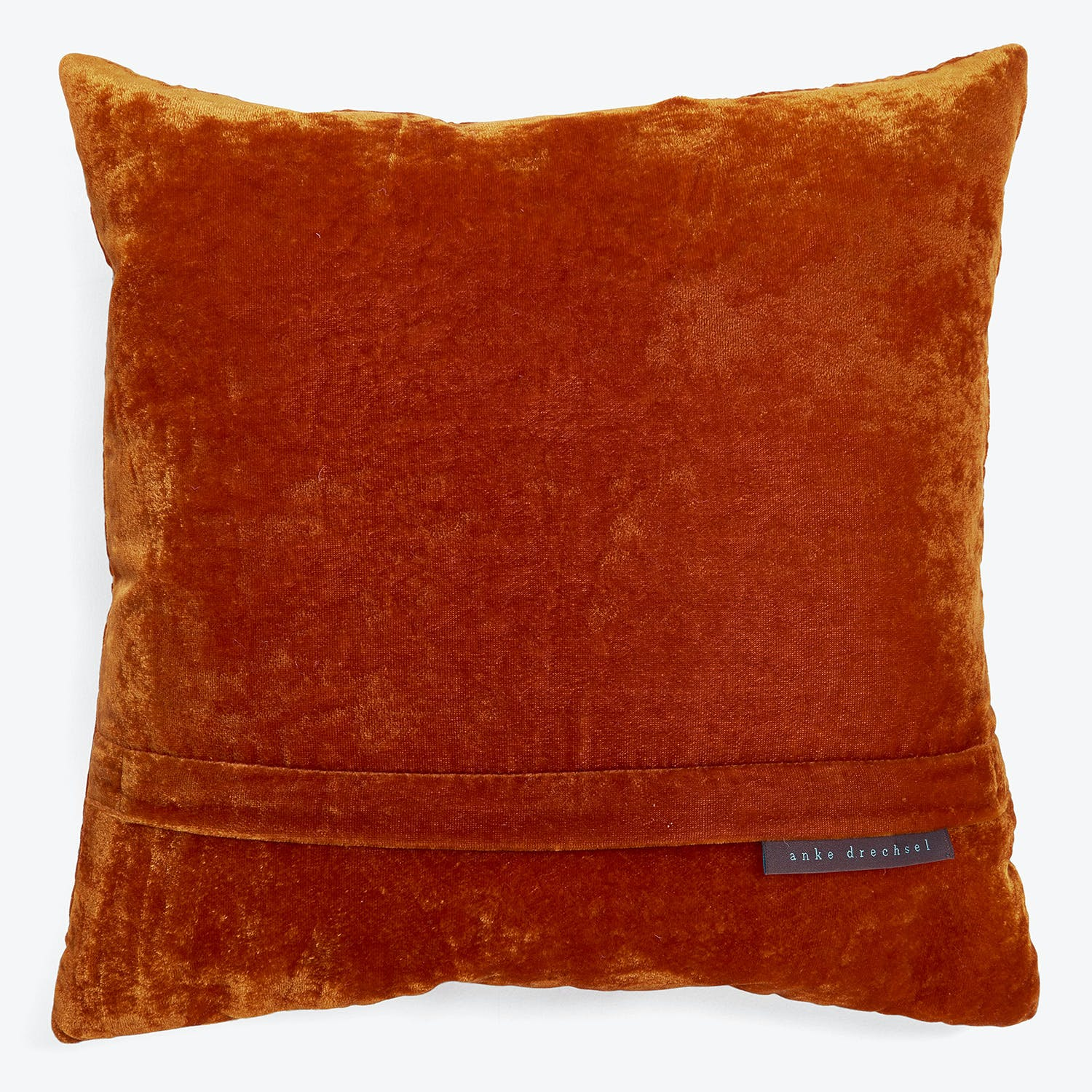 Anke Drechsel Hope Pillow Amber